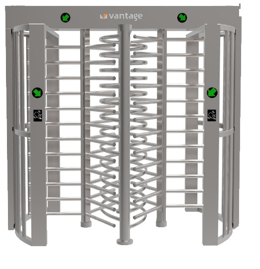 Turnstile Gate Barrier